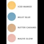 Iced mango