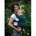 2 Little Frog Porte-bébé Toddler Emerald Edelweiss