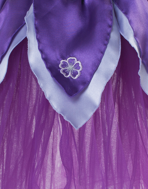 50403-Flower-Tutu-PurpleLavender-XS-Detail