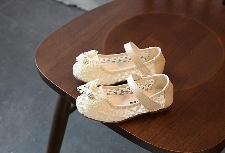 Chaussures petite fille dentelle boho boheme chic shoes0087