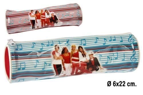 Trousse high school musical boho boheme chic  ACCDIV0333