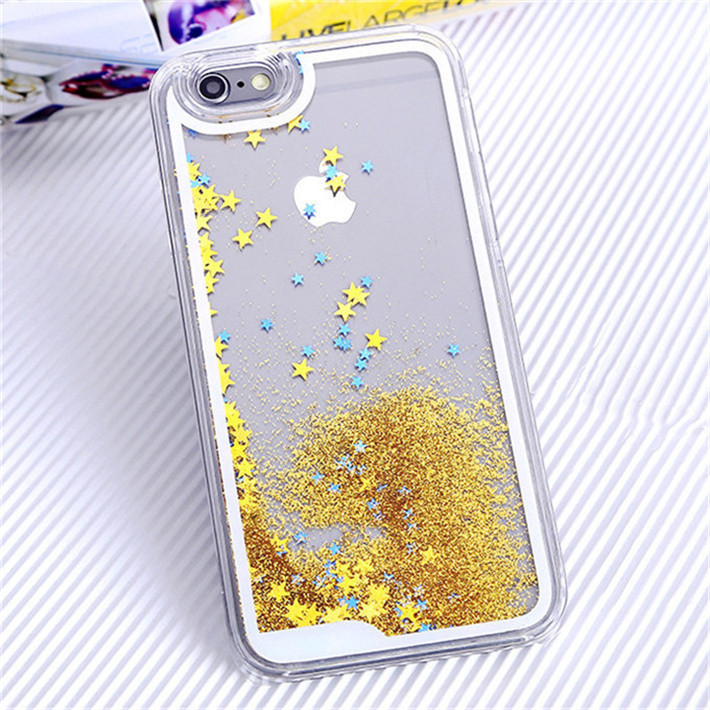 Coque iphone 6S paillettes mobiles boho boheme chic access0217