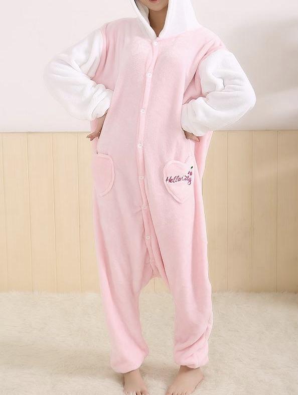 Pyjama hello Kitty marque boho boheme chic PYJ0051