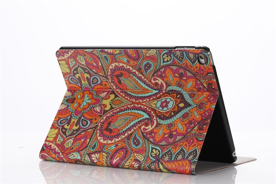Coque Ipad air 2 ou 6 boho boheme chic access0224