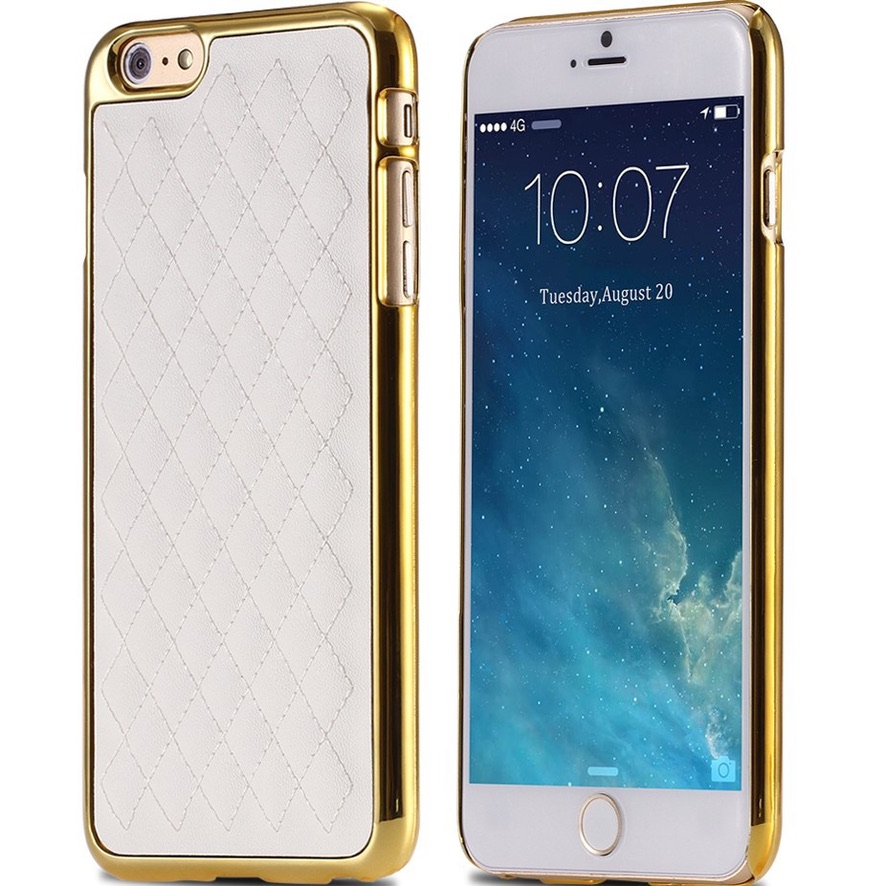 Coque iphone 6 S matelassée boho boheme chic access0218
