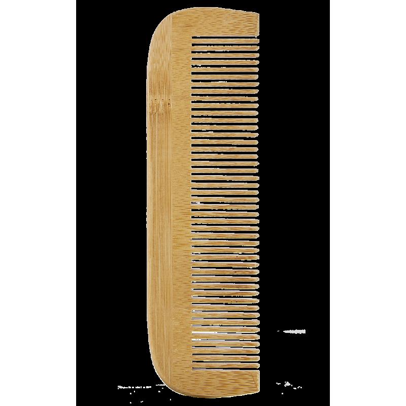 Peigne en bambou AVRIL010