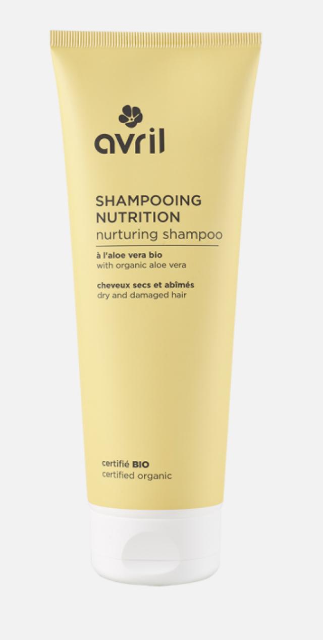 Shampooing Nutrition 250ml - Certifié bio BIO12