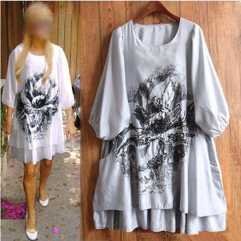 Robe courte effet superposé fleurs paillettes célébrités boho boheme chic DRESS1605