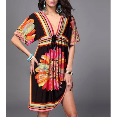Grandes tailles Robes courtes Robes longues mony&ronyboho