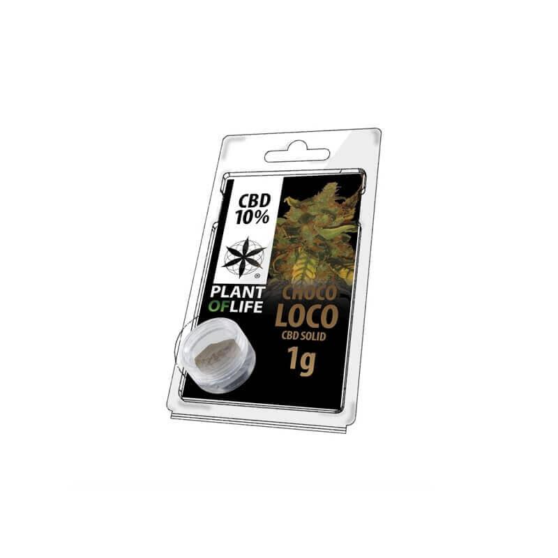 Pollen Chocoloco 10% 1g