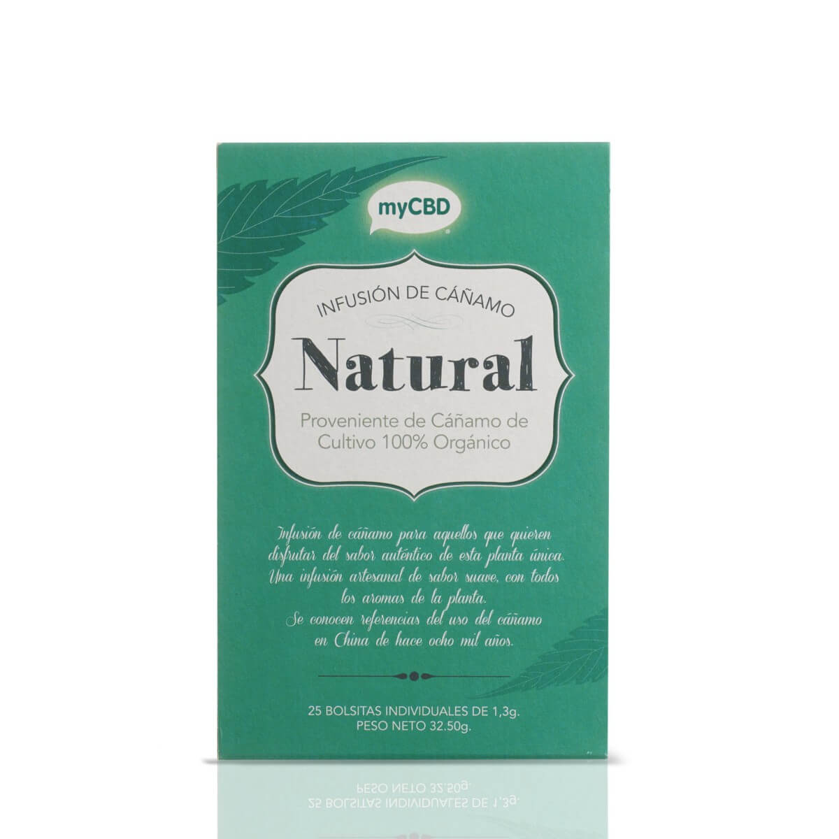 myCBD Natural