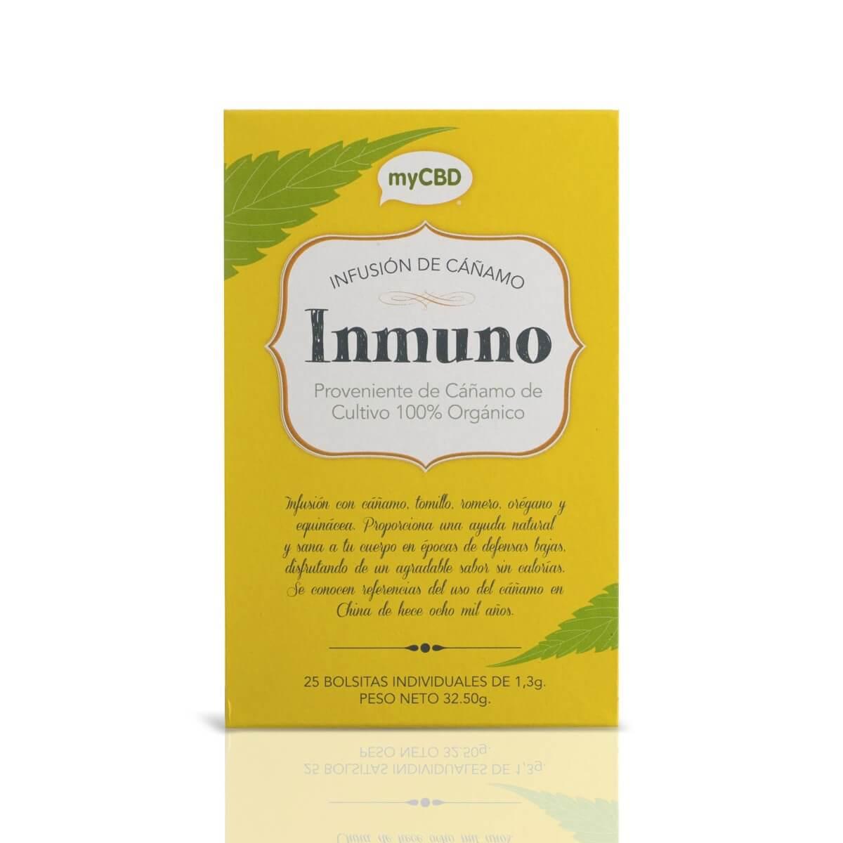 myCBD Inmuno