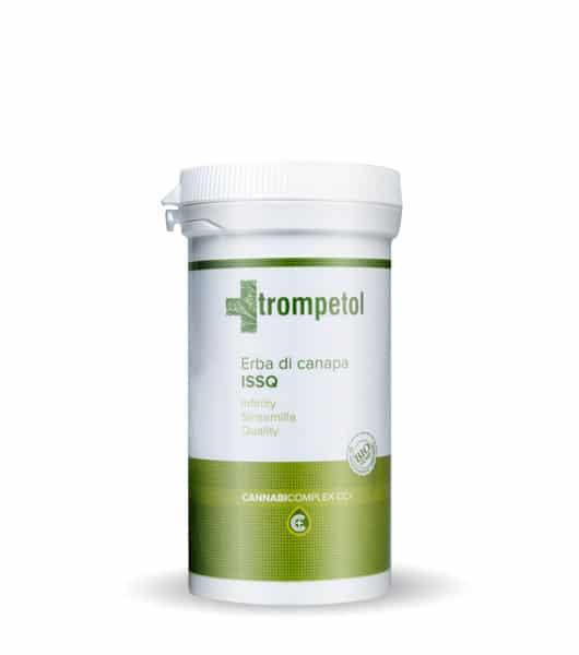 Trompetol LSQ Low Seeds Quality CBD