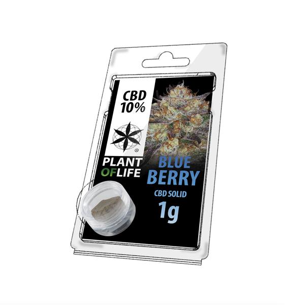 Pollen Blueberry 10% 1g