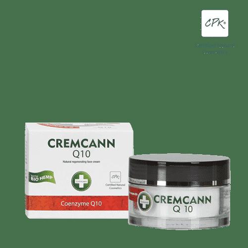 CREMCANN Q10 crème Visage