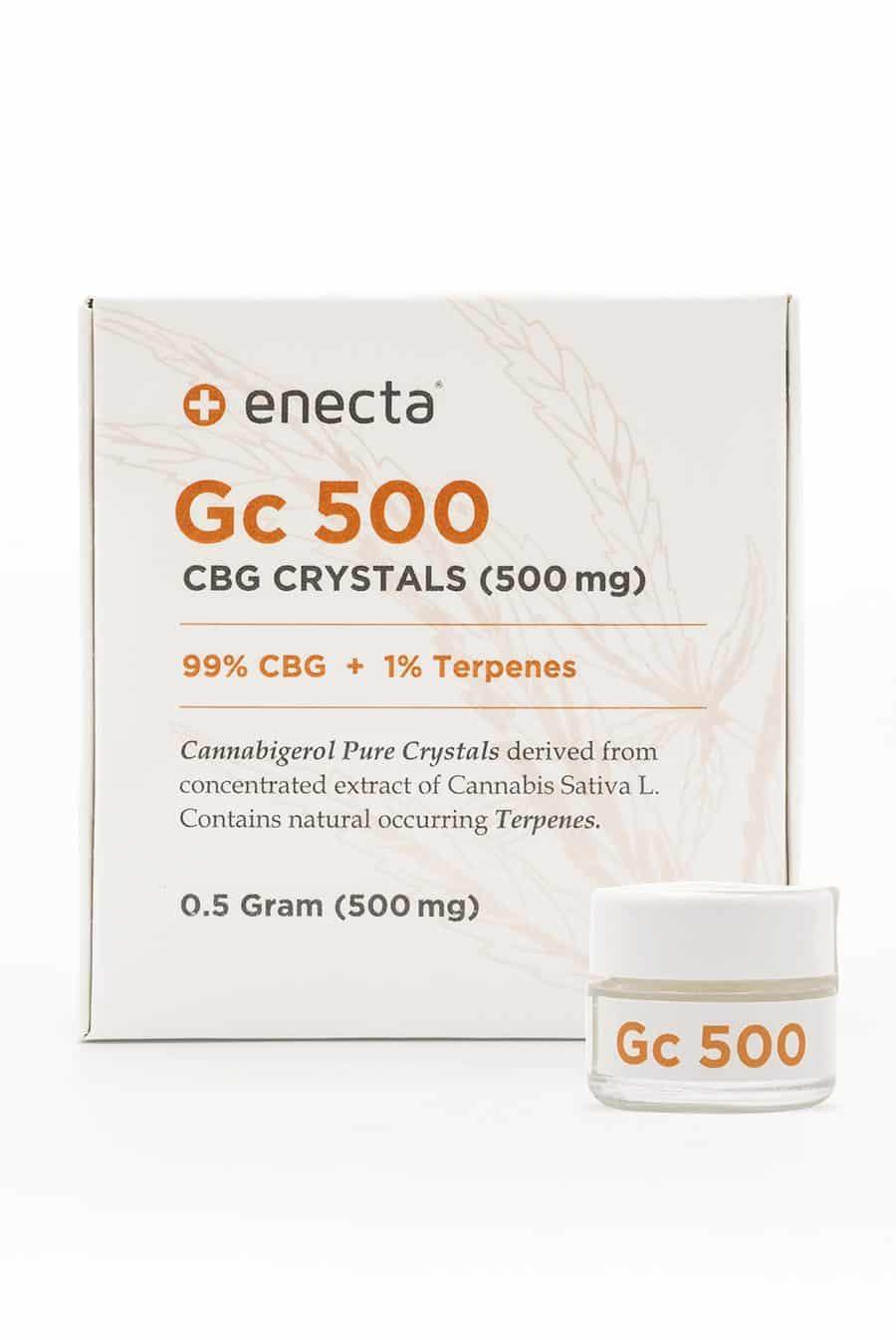 Enecta GC 500
