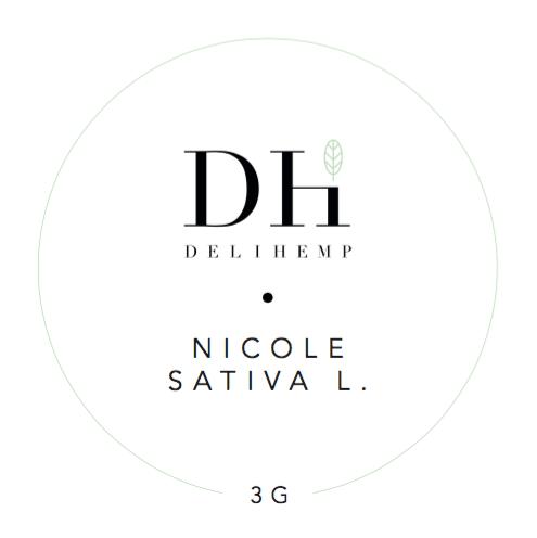 Nicole Sativa L.