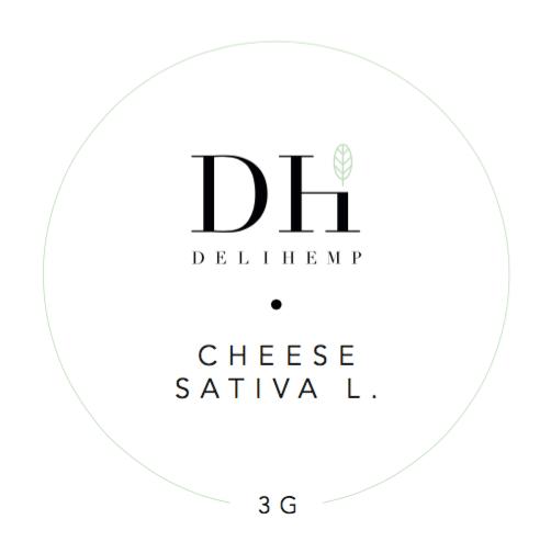 Cheese Sativa L.