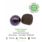 Hash Black Afghan