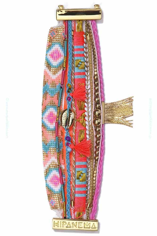 bijoux lovelyness hipanema collection bracelet femme hipanema 2014. Black Bedroom Furniture Sets. Home Design Ideas