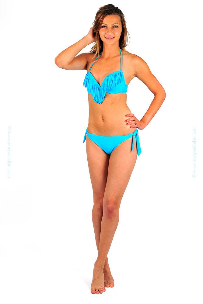maillot de bain monpetitbikini maillot balconnet bleu femme. Black Bedroom Furniture Sets. Home Design Ideas
