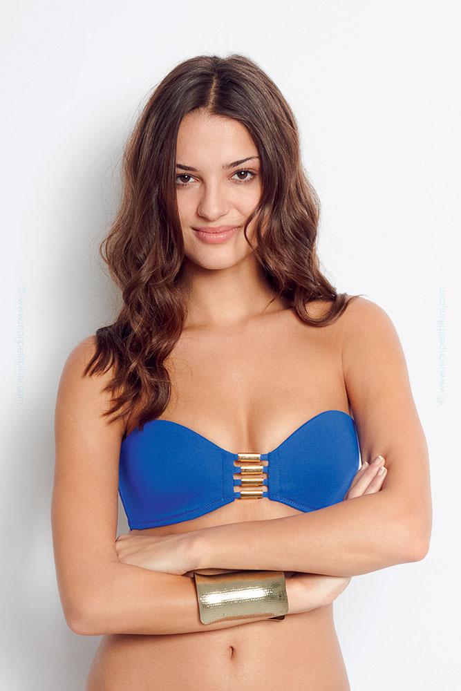 Maillots de bain Huit bleus femme populaire hwvPK