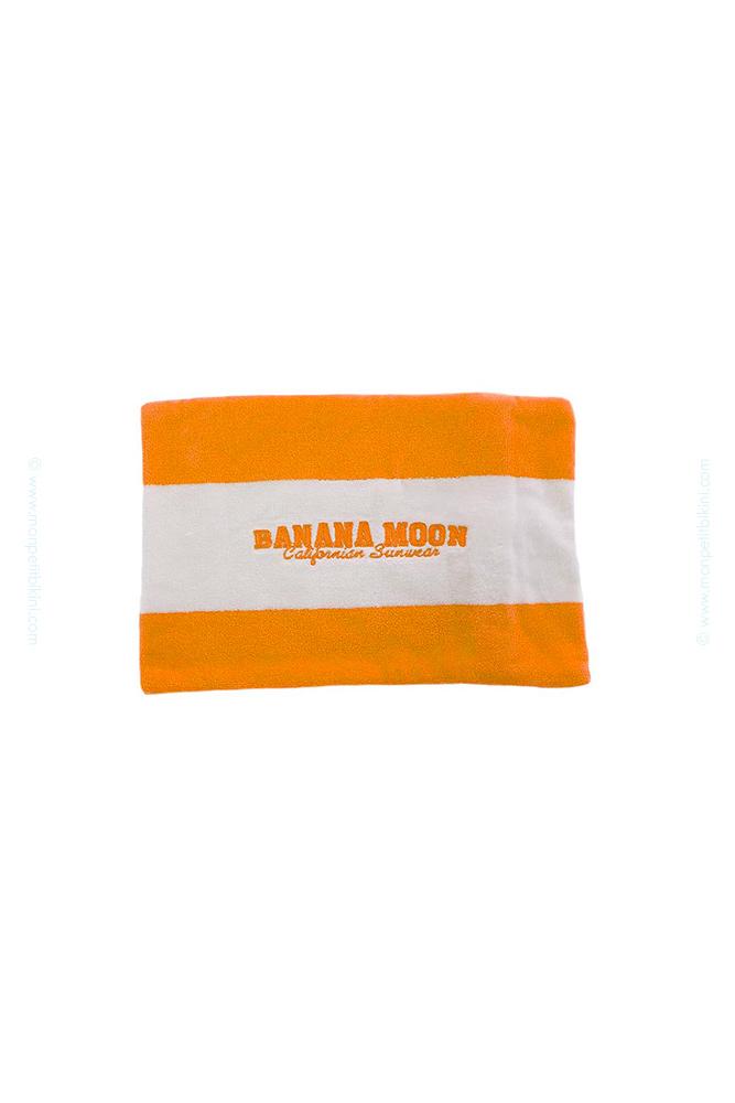 coussin tendance banana moon 2015 coussin plage ray orange blonski. Black Bedroom Furniture Sets. Home Design Ideas