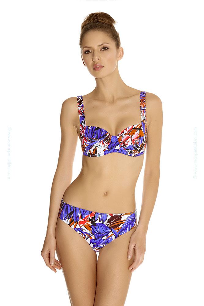 H&M vous prpose une large gamme de maillots de bain pour femme. Découvrez nos derniers maillots de bain en ligne ou en magasin.