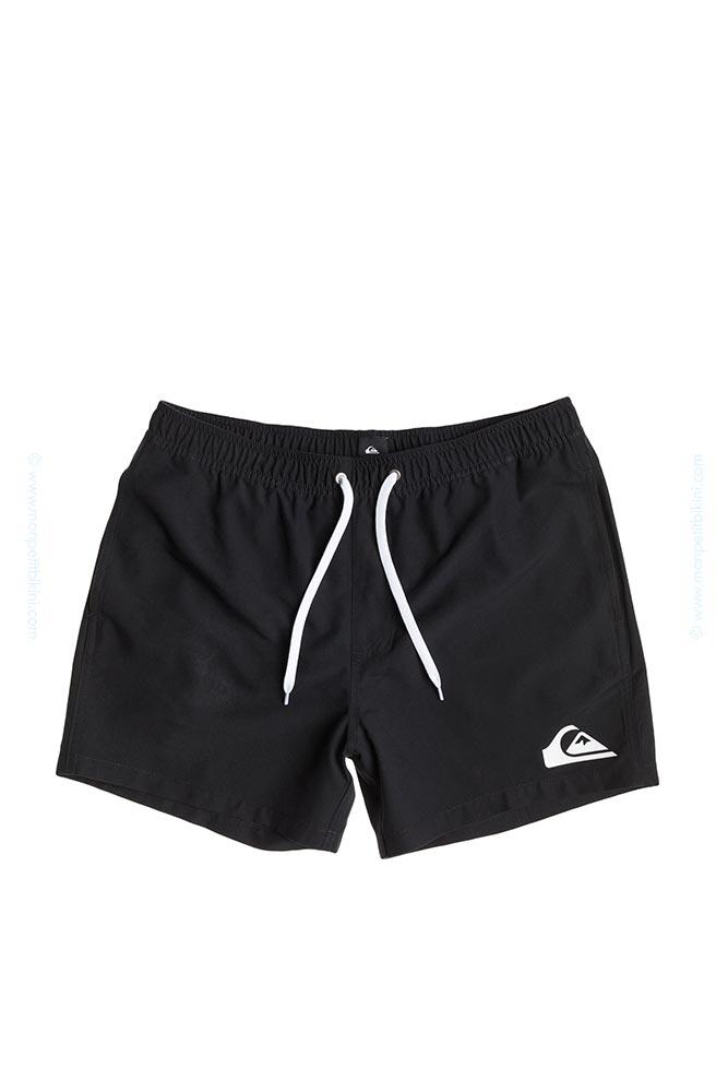 Short maillot de bain homme quiksilver 2015 quiksilver e for Short piscine homme