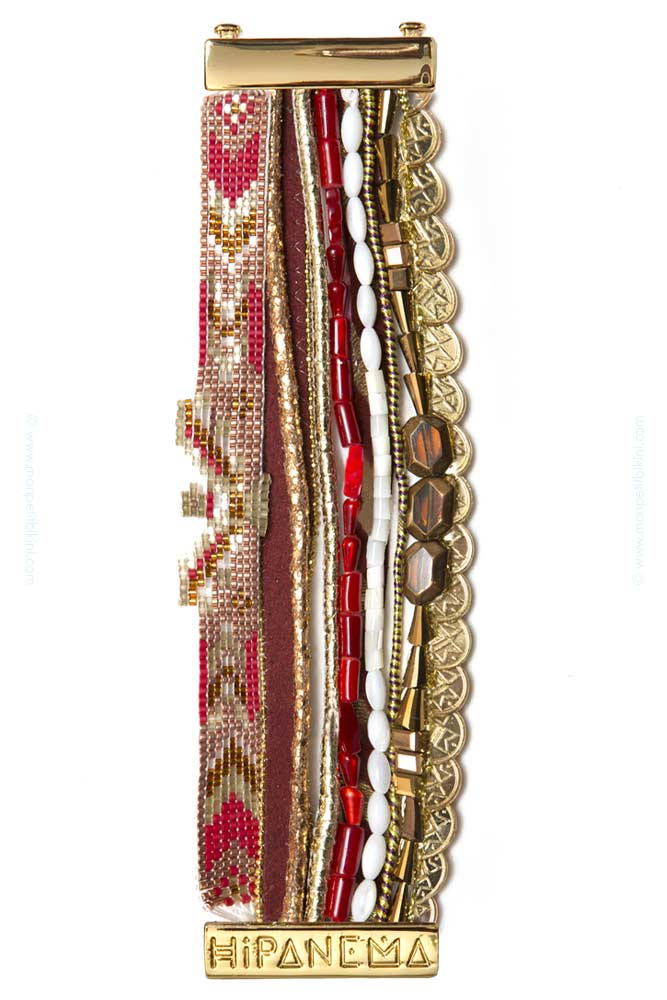 bracelet,hipanema,été,2015,modèle,fidji