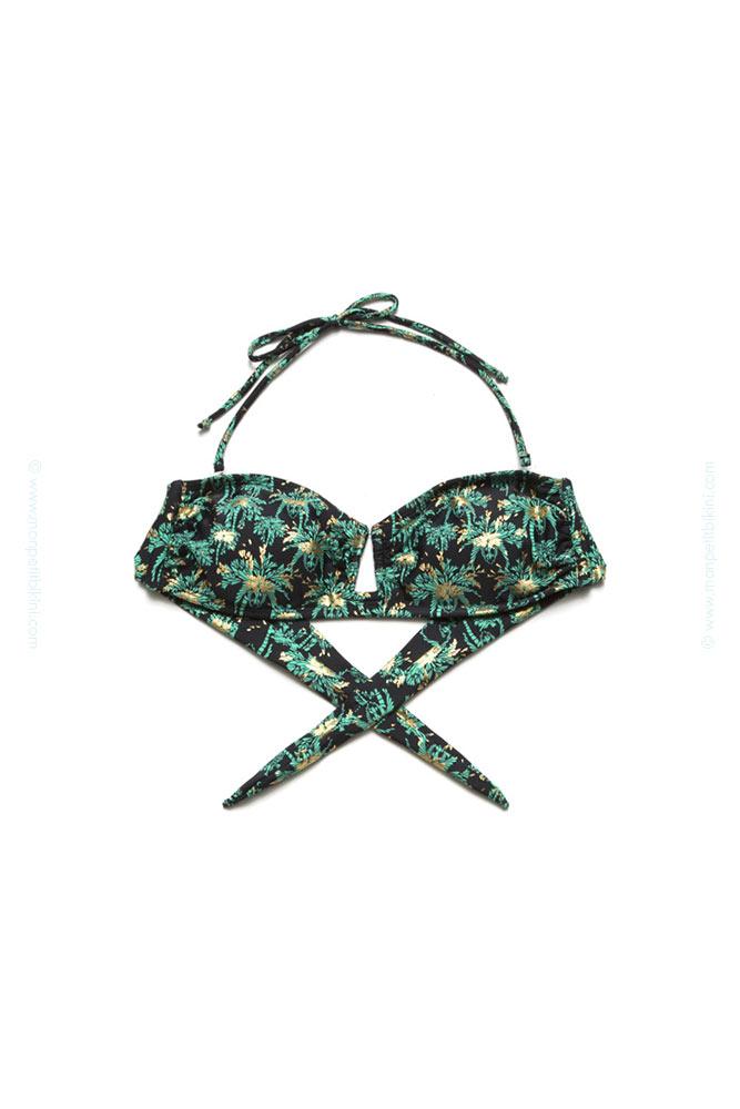 hipanema shop online maillot de bain femme cutie noir hipanema. Black Bedroom Furniture Sets. Home Design Ideas