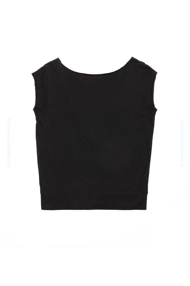 accessoires hipanema 2015 nouvelle collection v tement flower noir. Black Bedroom Furniture Sets. Home Design Ideas