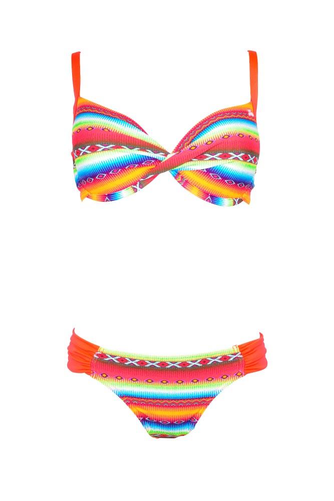 maillot deux pi ces bonnet d acapulco bikini lolita angels pas cher. Black Bedroom Furniture Sets. Home Design Ideas