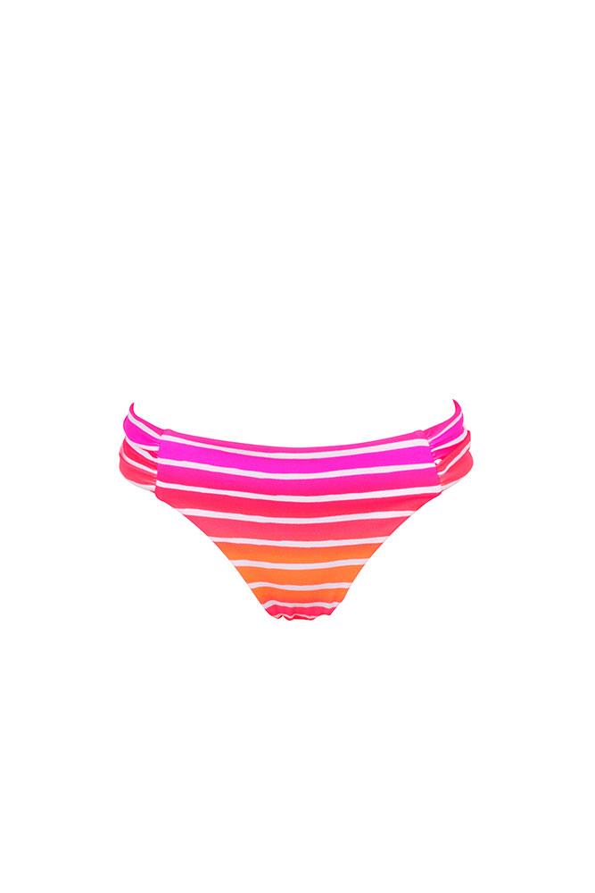 maillot-de-bain-retro-taille-haute-rose-miami-stripe-seafolly-40145