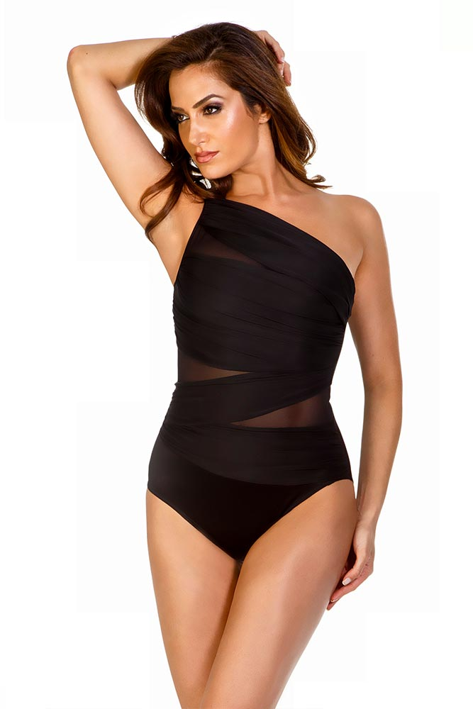 maillots 1 pi ce femmes maillots une pi ce gainant miraclesuit. Black Bedroom Furniture Sets. Home Design Ideas