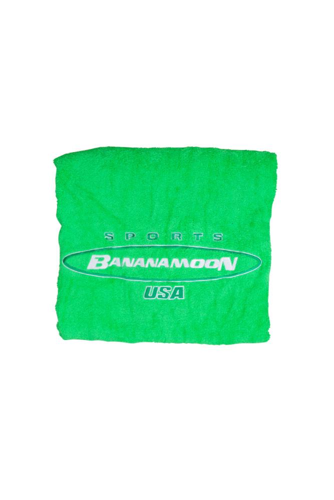 serviette de plage banana moon serviette vert menthe plain towely. Black Bedroom Furniture Sets. Home Design Ideas