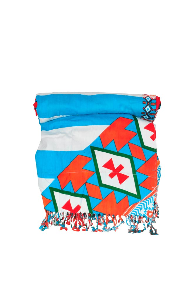 accessoire desigual femme par o de plage azteka collection 2015. Black Bedroom Furniture Sets. Home Design Ideas