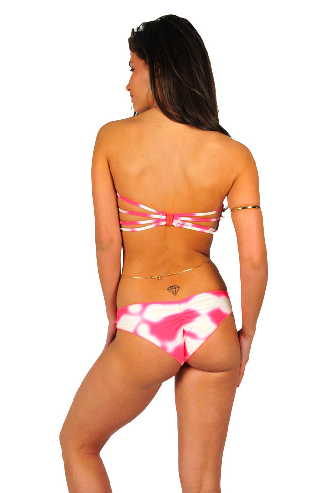 rip curl collection 2015 maillot de bain 2 pi ces femme corail. Black Bedroom Furniture Sets. Home Design Ideas