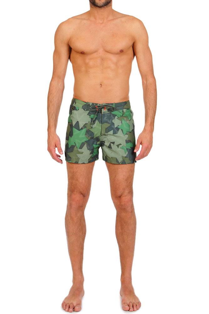 ac4de861e9259 Sundek E-shop - Maillot de bain homme avec poche Sundek été 2015