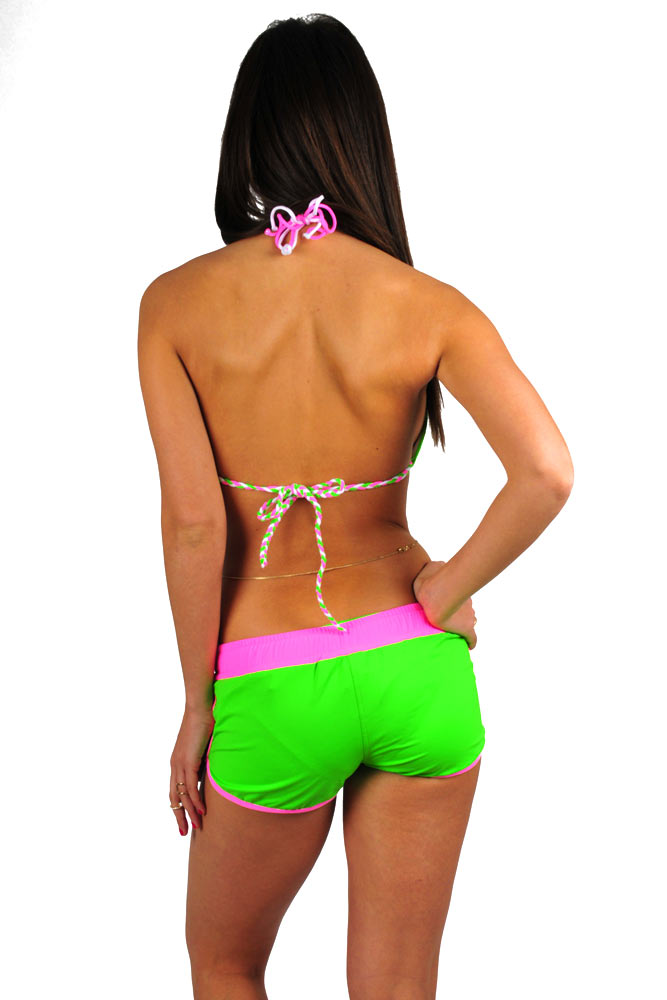 short de bain femme pas cher bikini bar shop online maillot de bain. Black Bedroom Furniture Sets. Home Design Ideas