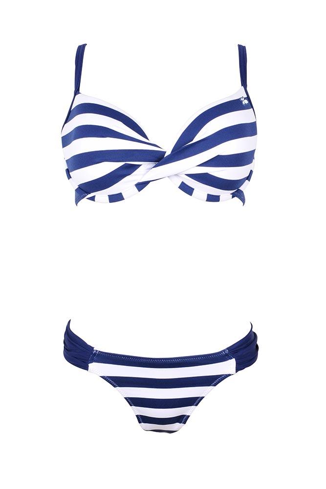 vente en ligne lolita angels bonnet d maillot de bain femme bleu. Black Bedroom Furniture Sets. Home Design Ideas