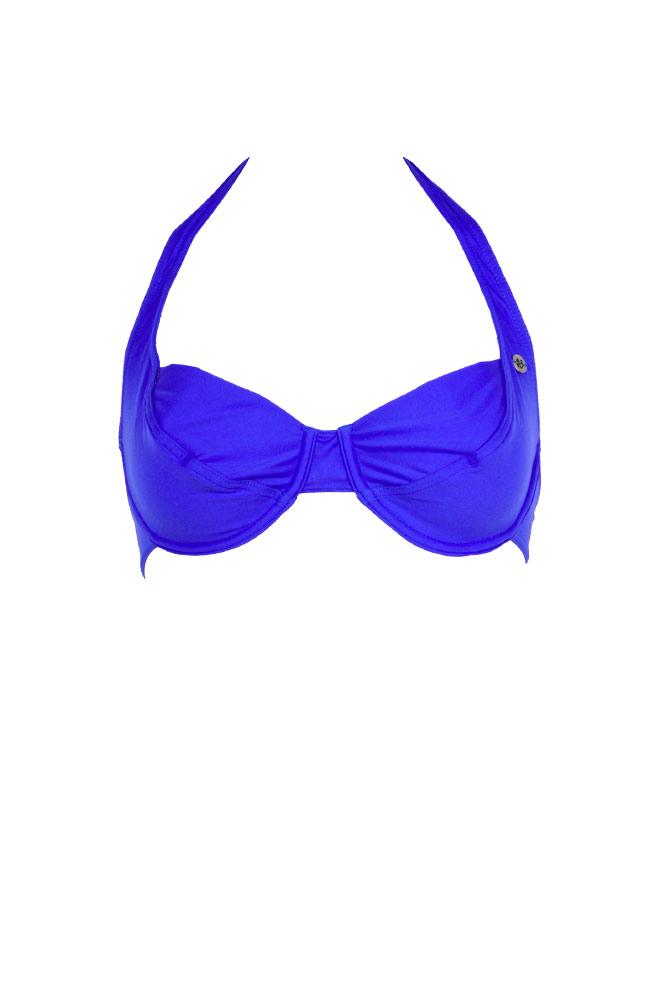 soldes 2014 banana moon maillot de bain grand bonnet bleu pas cher. Black Bedroom Furniture Sets. Home Design Ideas