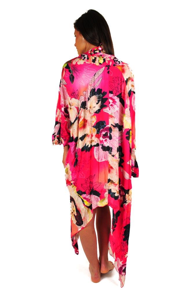 Billabong Kimono