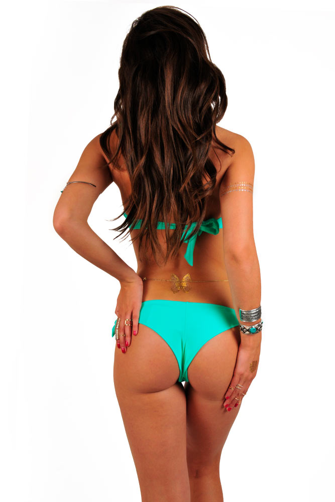maillot-de-bain-deux-pieces-push-up-vert-emeraude-dos