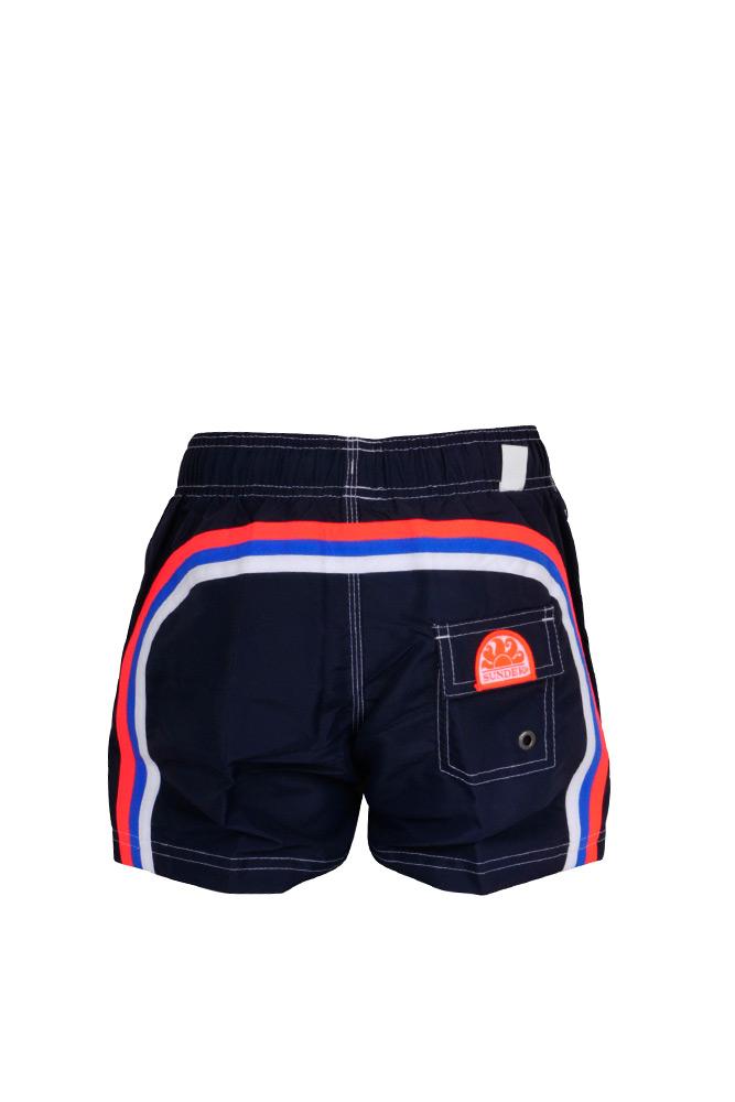 sundek en ligne maillot de bain gar on sundek beachwear enfant. Black Bedroom Furniture Sets. Home Design Ideas