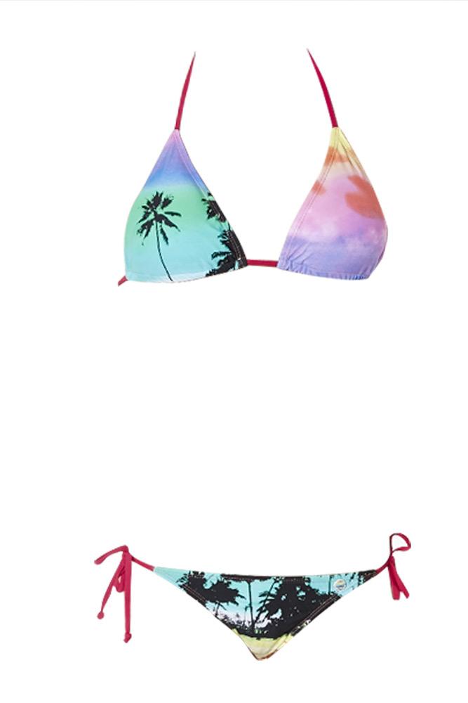 bikini little marcel 2015 maillot de bain 2 pi ces imprim fashion. Black Bedroom Furniture Sets. Home Design Ideas