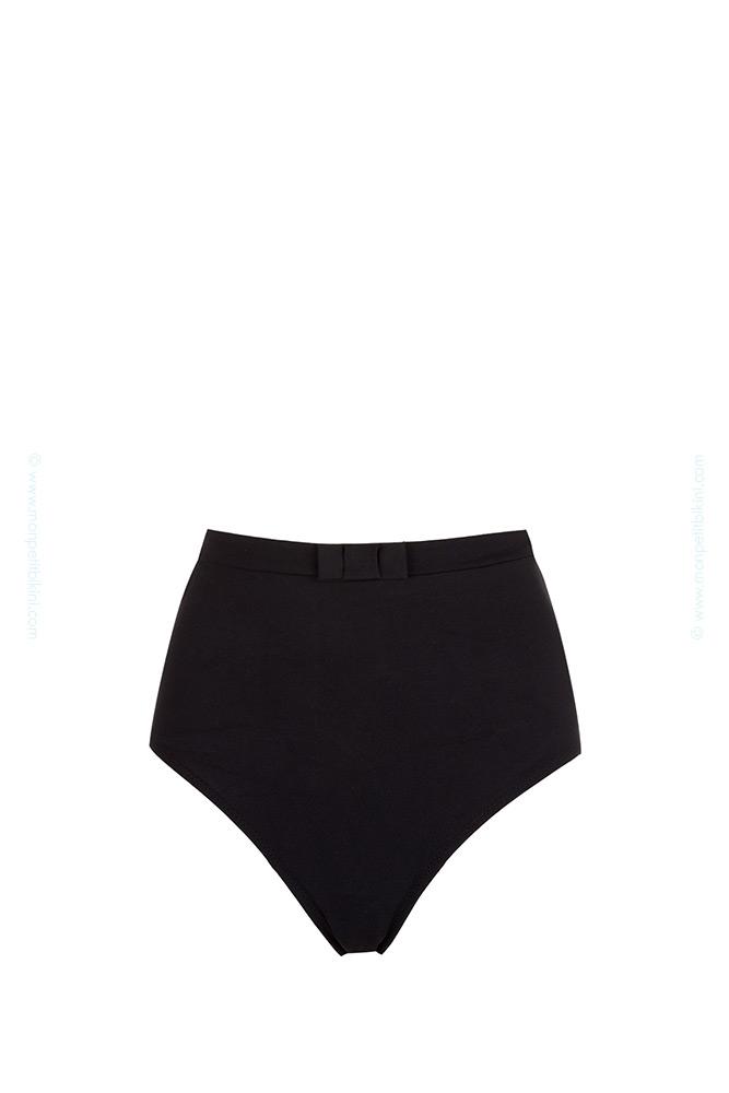 maillot de bain taille haute gainante maillot de bain huit en ligne. Black Bedroom Furniture Sets. Home Design Ideas