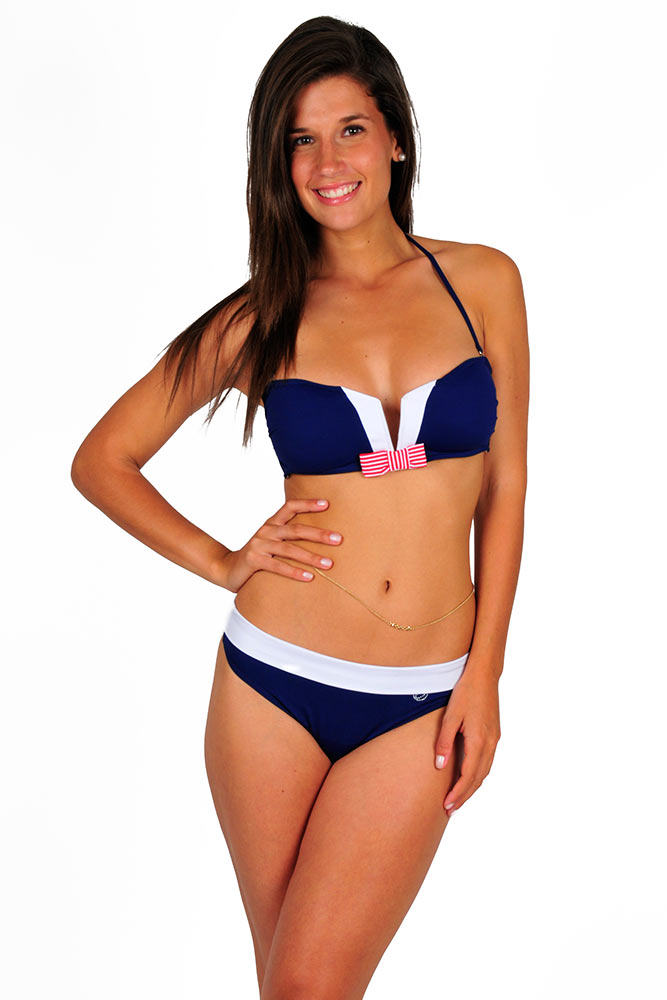 maillot deux pi ces femme morgan nouvelle collection bikini 2015. Black Bedroom Furniture Sets. Home Design Ideas