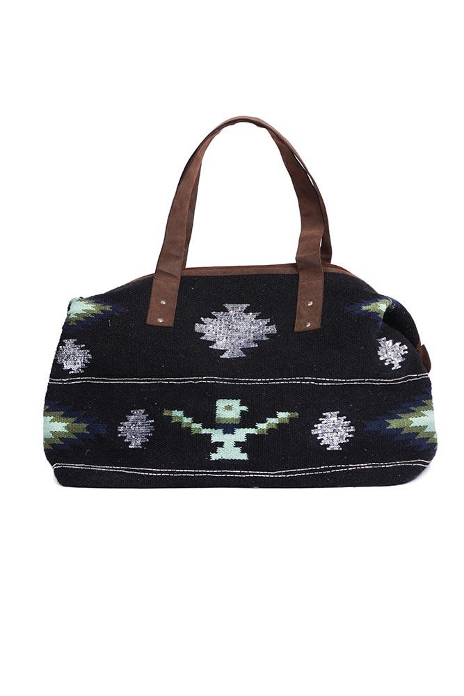 e boutique hipanema hiver 2015 hipanema sac voyage eagle noir. Black Bedroom Furniture Sets. Home Design Ideas