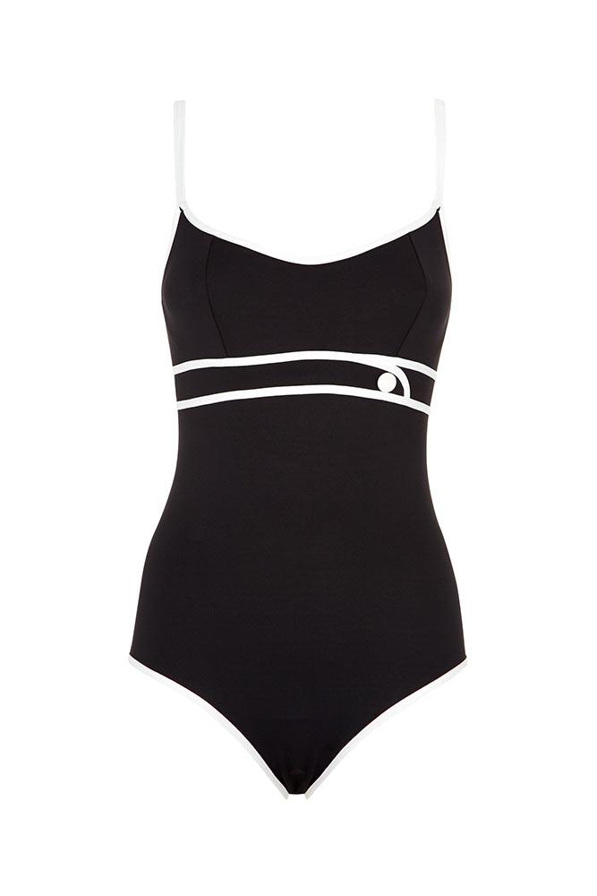 maillot de bain femme coming soon huit malllot de bain 1 pi ce. Black Bedroom Furniture Sets. Home Design Ideas